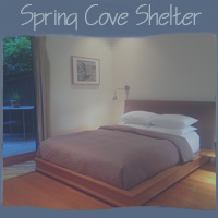Spring Cove Shelter